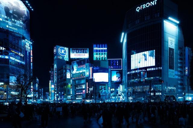 若者の街・渋谷にあるキャバクラの特徴