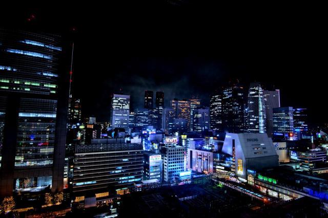 新宿のキャバクラは歌舞伎町が狙い目